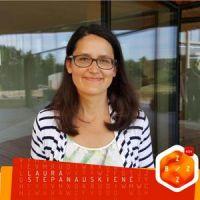 Laura Stepanauskiene