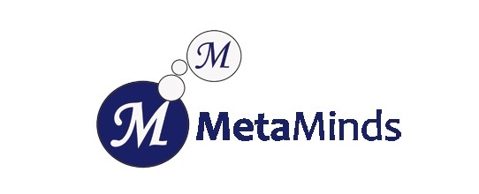 Metaminds logo