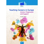 Teaching careers in Europe2018