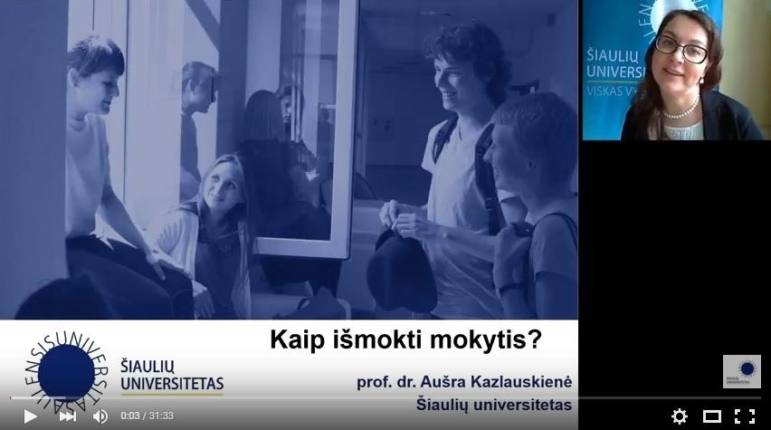 A.Kazlauskiene