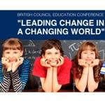 """Tarptautinės švietimo konferencijos """"Leading change in a changing world"""" medžiaga"""