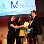 lietuvos mokyklu apdovanojimai 2016