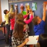 Trumpi vaizdo siužetai: kaip paversti klasę patrauklia edukacine aplinka?